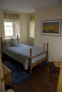 Bedroom - Brownstone Country Cottage Home